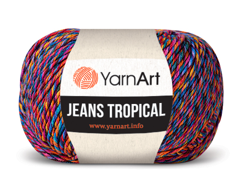 Jeans Tropical