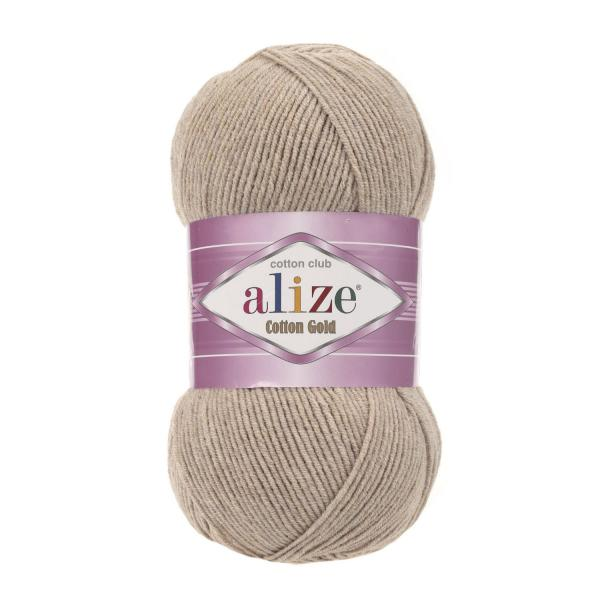 Alize Cotton Gold 152 beige