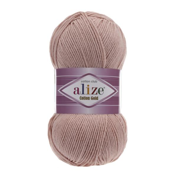 Alize Cotton Gold 161 puder