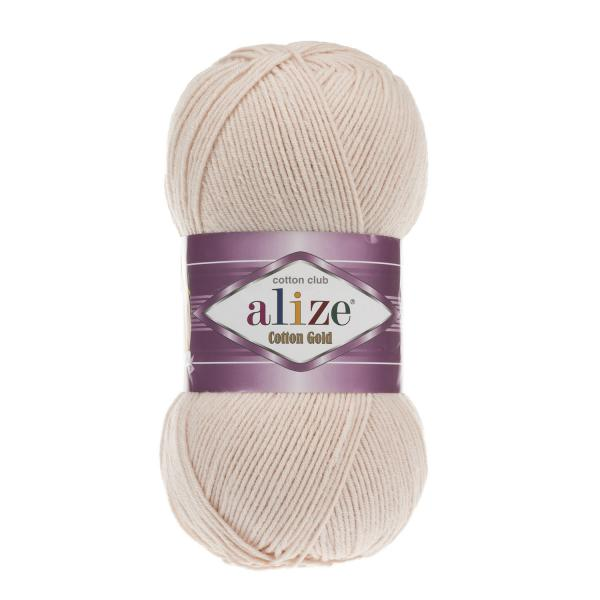 Alize Cotton Gold 382 blush