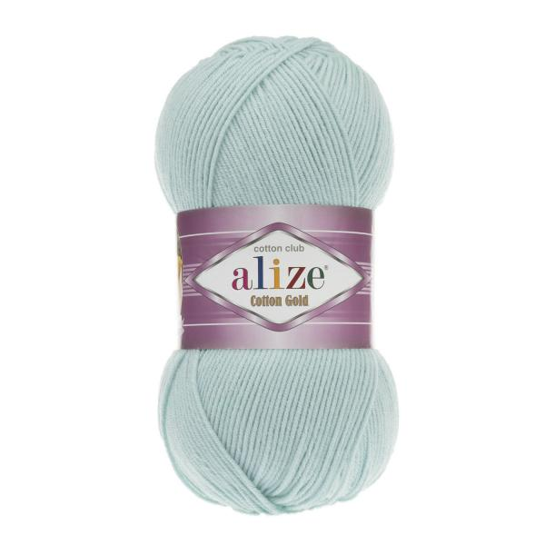 Alize Cotton Gold 522 mint