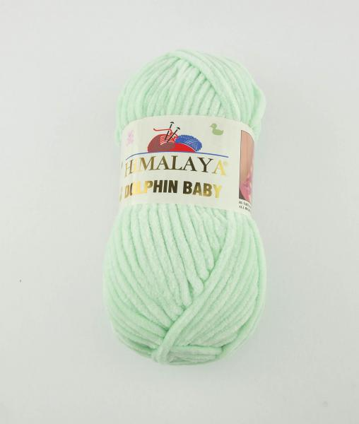 Dolphin Baby hell mint 80307