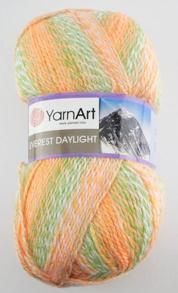 YarnArt Everest Daylight 6030
