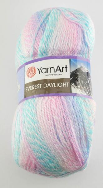 YarnArt Everest Daylight 6031