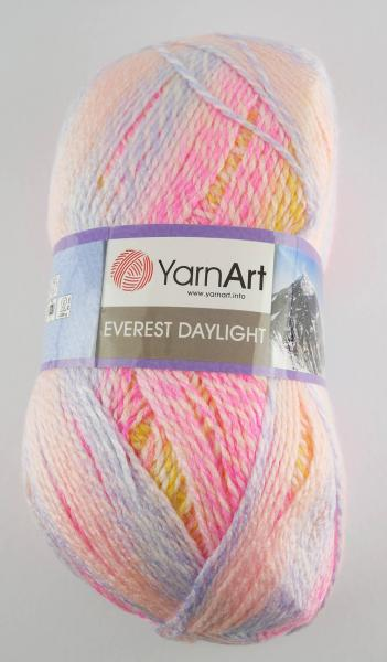 YarnArt Everest Daylight 6032