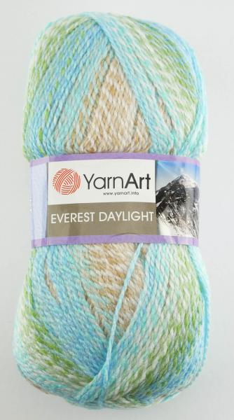 YarnArt Everest Daylight 6037