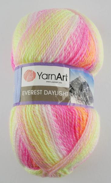 YarnArt Everest Daylight 6041