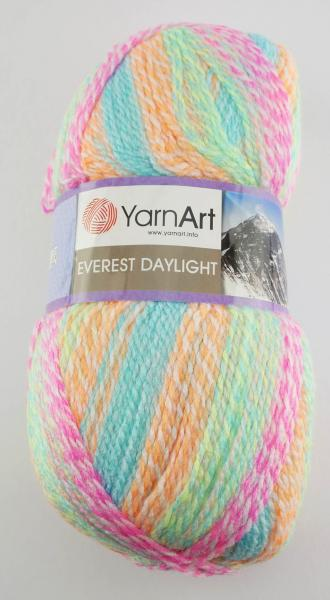 YarnArt Everest Daylight 6045